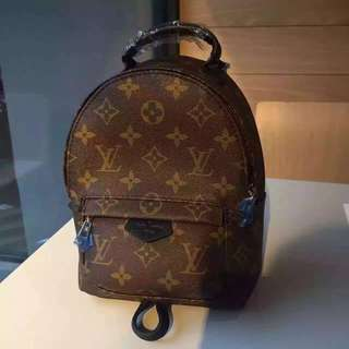 LV Palm Springs Mini M41562 Backpack