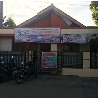 Rumah di Jual Serang - Banten