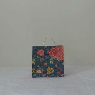 Dawn Cake Taiwan Paper Bag
