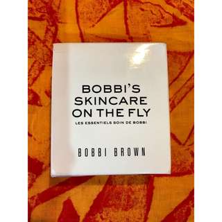 Bobbi Brown - Skincare on the Fly