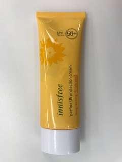 SUN CREAM - Perfect UV Protection Cream