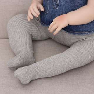 Instock - baby legging, baby infant toddler girl children cute chubby 123456789 lalalal