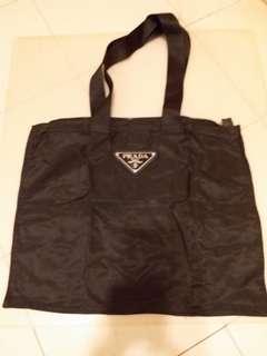 Prada Big Shopping bag