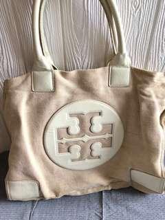 Tory Burch tote bag 超大容量 香港未撞過款