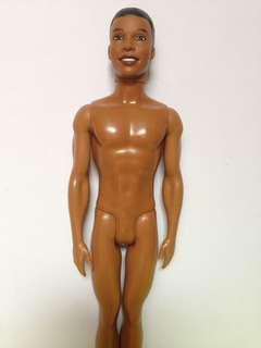 African Ken