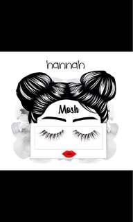 Tipe Hannah