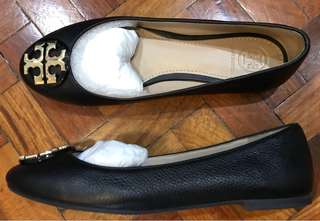 Tory Burch Black Size 6.5