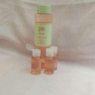 Pixi Glow Tonic share in jar series 20ml
