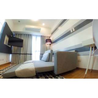 Studio Unit For Lease in The Milano Residences