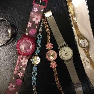 🚚 造型手錶 手環手錶 腕錶