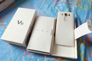 LG V10 64GB 90% new