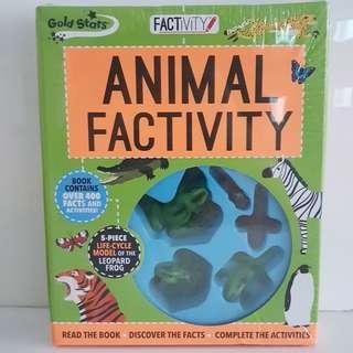 Animal Factivity (box)