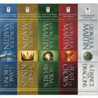ebook - Game of Thrones
