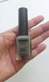 The Face Shop Nail Color
