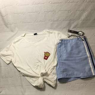 Shirt & Short Bundle