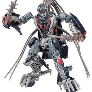 Takara Transformers Studio Series SS-03 SS03 Crowbar - Loose Stock (No Box)
