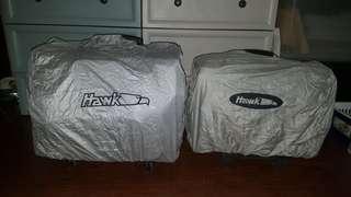 Hawk trolley Bags