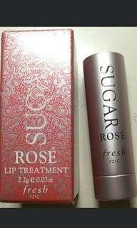 Fresh Sugar Rose Lip Treatment