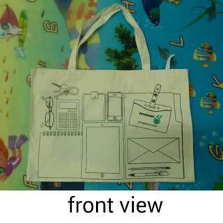 PETRONAS REIMAGINING ENERGY Tote bag #20under