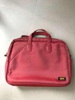 SPI shoulder/hand bag