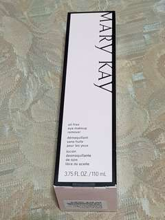Mary Kay Oil Free Makeup Remover (BNIB)