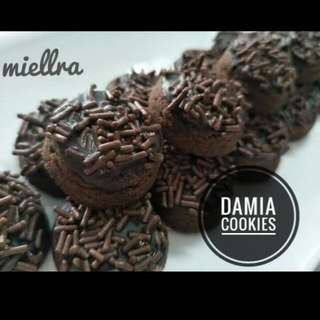 DAMIA COOKIES