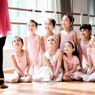 Free Trial Ballet Dance
