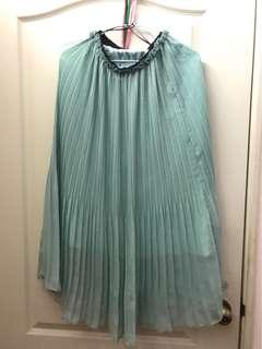 🚚 紡紗長裙