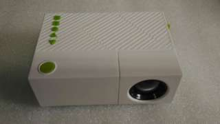 LED Projector (portable)