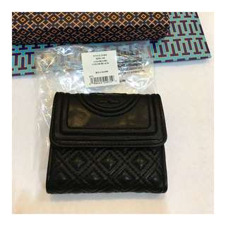 READY STOCK TORY BURCH WALLET