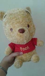 Pooh Bear (big)