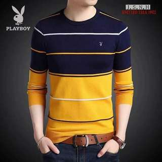 Longsleeve Playboy Freesize S to L