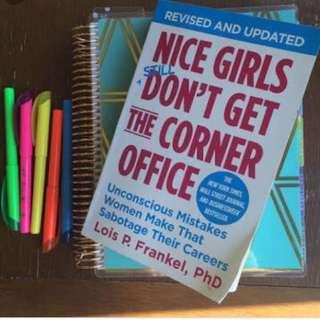 Lois P. frankel book (NDGGCO)