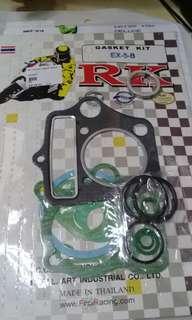 Gasket Kit EX5 B Honda