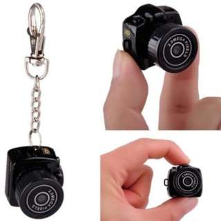 [FREE DELIVERY] Mini Smallest Camera Camcorder Recorder Video DVR Spy Hidden Pinhole Web cam TG
