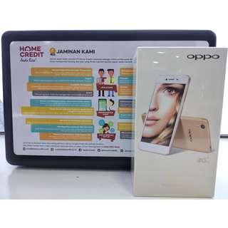 Kredit HP Oppo A37