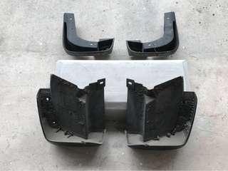 Honda Civic FD Mud Guard