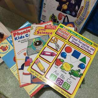 Teaching Early Childhood Education Resource Books