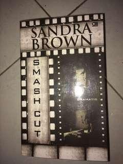 Sandra Brown (Smash Cut)