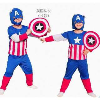 Character costumes for kids