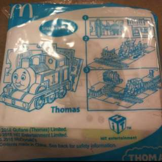 McDonald's Thomas and Friend