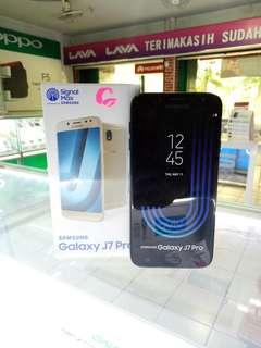 Samsung J7 Pro KREDIT FREE ADMIN