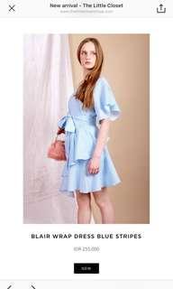 Tlc dress