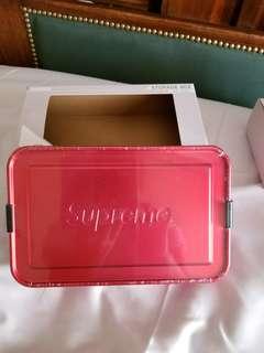 Supreme storage box