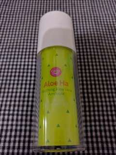 Cathy Doll Boosting serum