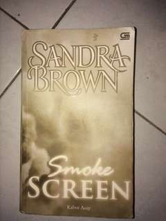 Sandra Brown (Smoke Screen)