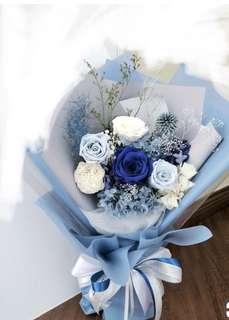 Flower Bouquet -