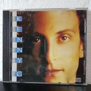 CD》Kenny G - Kenny G