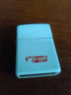 ZIPPO Lighter by Supreme
