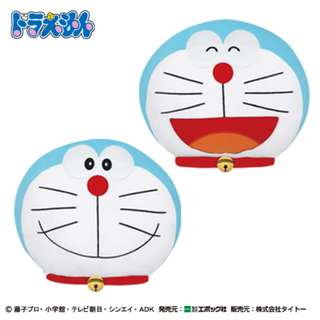 BNWT 30cm Doraemon Cushion Plush! Original Imported! *Limited Qty*